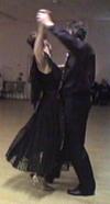 Ballroom & Latin American Social Dance