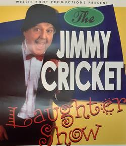 The Jimmy Cricket Laughter Show (Charity Show)
