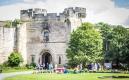Brancepeth Castle Summer Craft Fair 2020