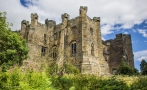 Brancepeth Castle Summer Craft Fair 2020