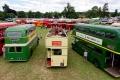 Alton Bus Rally & Running Day