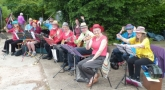 Moseley Village Band