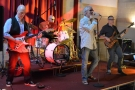 Live Music - The Black and Blues Band