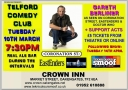 Telford Comedy Club