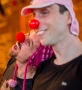 Holly Stoppit's Introduction to Clowning Weekend, June 2020