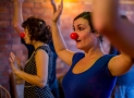 Holly Stoppit's Introduction to Clowning Weekend, April 2020
