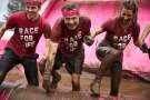 Pretty Muddy - Glasgow 5k