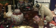 Great Chishill Antiques & Vintage Fair