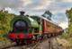 Northampton and Lamport Railway - Teddy Bear Weekend