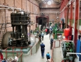 Autumn Steamings at Bolton Steam Museum