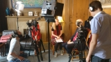 One term course in filming, media and TV skills