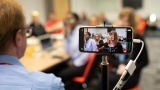 ONLINE WEBINAR smartphone filming: make better YouTube/ social videos