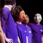 CPD Training | Mask, Advanced & Intermediate Mask and Physical Theatre