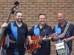 Hiam Rock'n'Roll with the Backbeat Jivers