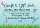 The Alsager Craft & Gift Fair