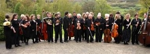 Cleveland Chamber Orchestra plays Brahms, Mozart and Schubert