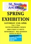 St Neots Art Group Spring Exhibition