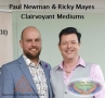 A Night of Mediumship with Paul Newman and Ricky Mayes