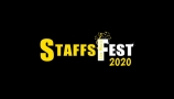 Postponed Staffs Fest 2020 - until 28th 29th & 30th May 2021