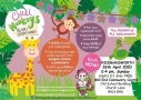 Cheeki Monkeys Children's & Baby Market RICKMANSWORTH