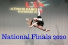 Dance Competition (Ultimate Dance UK) -WATCH FOR UP-DATED INFO