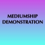 Evening of Mediumship - Sidmouth