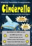 Wivenhoe Pantomime Group presents CINDERELLA