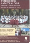 Concert by Peterborough Cathedral Choir