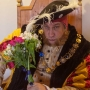 Tudor Valentine's Day at Portsmouth's The Mary Rose