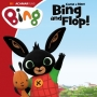 Bing and Flop! at Drusillas