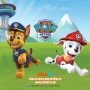 Chase and Marshall from PAW Patrol at Drusillas