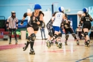 European Roller Derby Tournament: The Turing Cup 2020