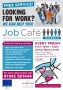 Wisbech job cafe
