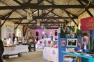 Autumn Wedding Fayre and Open Day at Barnutopia