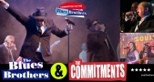 The Ultimate Commitments and Blues Brothers Experience The Ultimate Co