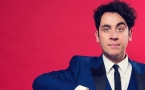Pete Firman and The Amazing TBC