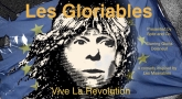 Les Gloriables - Comedy Theatre - by Spitz & Co - Not to be missed