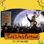 Todd in the Hole Festival 2020