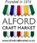 Alford Christmas Craft Markets