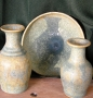 A 6-week pottery course on Sunday, Wednesday or Thursday mornings