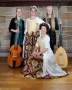 The European Tour in Baroque Music and Dance