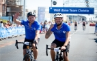 The Christie's Manchester to Blackpool Bike Ride