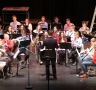 University of Portsmouth Concert Band and Meridian Winds