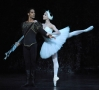 Birmingham Royal Ballet's Swan Lake at Mayflower Theatre