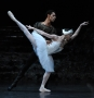 Birmingham Royal Ballet's Swan Lake at Sunderland Empire