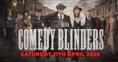Easter Comedy Blinders