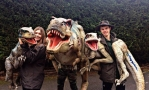 Dinosaur Week at Flambards this May Half Term