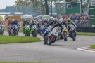 Round 2 Motor Cycle Road Racing Championships for Solos & Sidecars