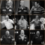 The Mission Grand Masters of Darts