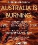 Australia Is Burning.